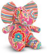 Melissa & Doug Sally Elephant Plush Toy