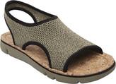Camper Women's Oruga Flat Sandal