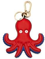Loewe Octopus leather key-ring