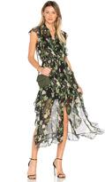 Marissa Webb Ruth Print Dress
