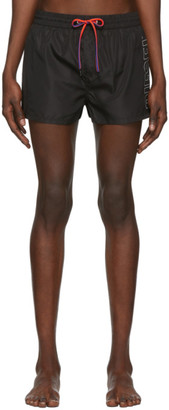 Diesel Black Sandy Swim Shorts