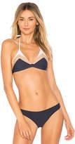 Pilyq Tri Bikini Top
