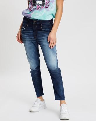 Diesel Fayza-Ne Jogg Jeans