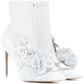 Sophia Webster Exclusive to Mytheresa a Jumbo Lilico leather ankle boots