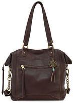The Sak Tahoe Leather Tote Bag