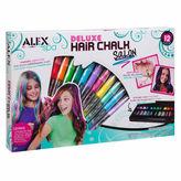 Alex Spa Deluxe Hair Chalk Salon Beauty Toy