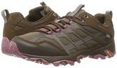 Merrell Moab FST Waterproof Women's Hiking Boots