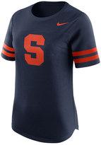 Nike Women's Syracuse Orange Gear Up Modern Fan T-Shirt