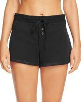 Naked Pima Shorts