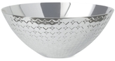 Wedgwood Arris Collection Stainless Steel Serving Bowl