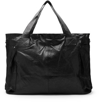 Mary And Marie Pty Ltd Phoenix Overnight Bag Unisex