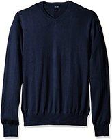Façonnable Men's V-Neck Sicoca Sweater
