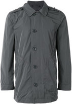 Woolrich buttoned jacket - men - Polyester - M