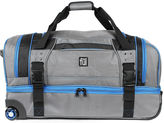 Asstd National Brand FUL Streamline 30 Soft-Sided Rolling Duffel Bag