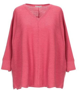 ROSSO35 Jumper