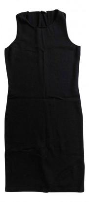 Tomas Maier Black Cashmere Dresses