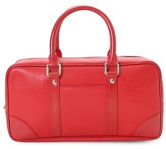 Vintage Louis Vuitton Vivienne Epi Leather Handbag