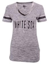 New Era Chicago White Sox Women's Space Dye T-Shirt