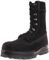Bates Footwear Bates Men's 9 Inches Suede Durashocks Steel Toe Work Boot