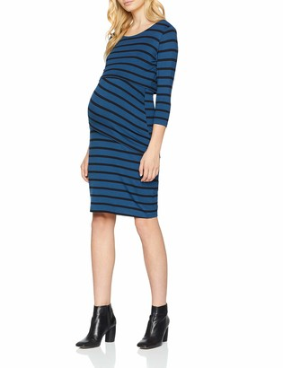 Noppies Women's Dress nurs 3/4 SLV Maud YD