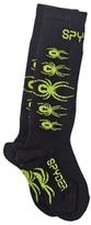 Spyder Black Bug Out Ski Socks