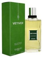 Guerlain Men's Vetiver by Eau de Toilette Spray - 3.4 oz