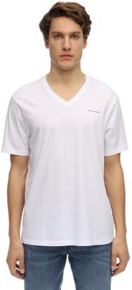 Armani Exchange Cotton T-Shirt