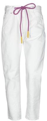 Palm Angels Denim trousers