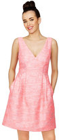 Betsey Johnson Brilliant Brocade Dress