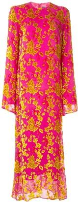 Taller Marmo Le Flor De Mi Secreto dress