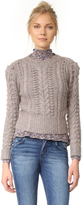 Club Monaco Bahram Sweater
