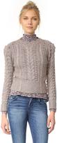 Club Monaco Bahram Sweater