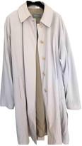 Allegri Beige Trench Coat for Women