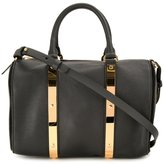 Sophie Hulme Charlton medium tote - women - Leather - One Size