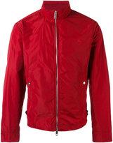 Burberry Brighton bomber jacket - men - Polyester/Cotton - XS