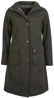 Barbour Langley Jacket