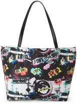 Steve Madden Asthon Graphic Tote