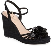 Kate Spade Women's Beekman Strappy Wedge Sandal