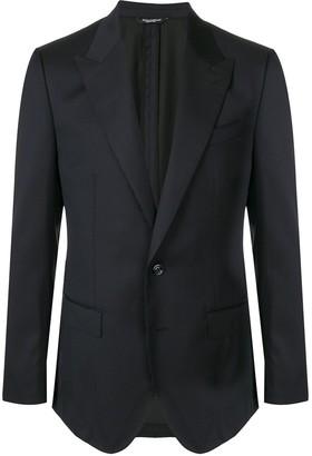 Dolce & Gabbana Double-Faced Blazer