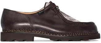 Paraboot Michael lace-up Derby shoes