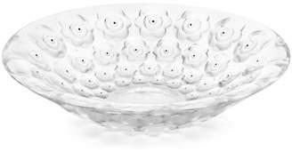 Lalique Anemone Bowl