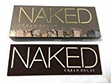 Urban Decay UD Naked Eyeshadow Palette Original - 100% Authentic