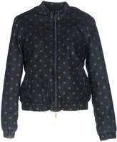 MANILA GRACE DENIM Denim outerwear - Item 42615726