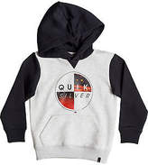 Quiksilver NEW QUIKSILVERTM Boys 8-16 Off The Woody 280 Hoodie Boys Teens Sweatshirt