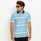 City Beach Jacks Isolate Polo Shirt