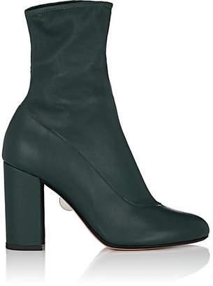 Bea Yuk Mui Samuele Failli Women's Leather Ankle Booties