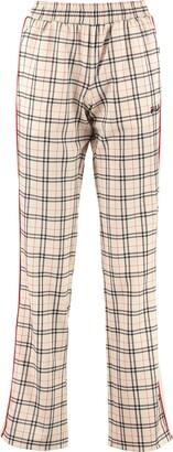 Fila Side Stripe Track-pants