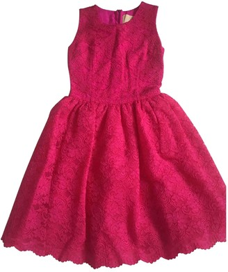 Loyd/Ford Pink Dress for Women