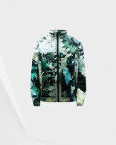 Men's Original 3 Layer Printed Jacket