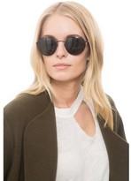 Oliver Peoples Hassett Vintage Sunglasses